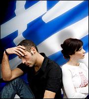 Handelsblatt: Οι Ελληνες δεν είναι τεμπέληδες