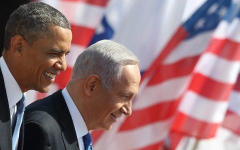 Συνάντηση Ομπάμα-Νετανιάχου στις 30 Σεπτεμβρίου