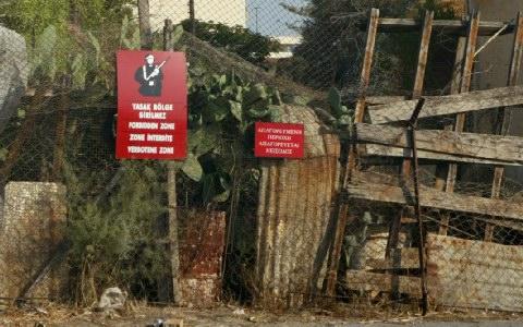 Πέθανε η τελευταία εγκλωβισμένη Ελληνοκύπρια στην Κερύνεια