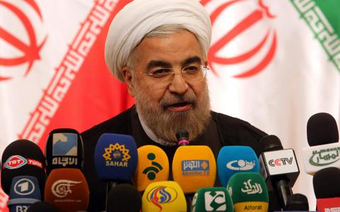 Ιράν προς ΗΠΑ: Μη μας απειλείτε - Δείξτε σεβασμό