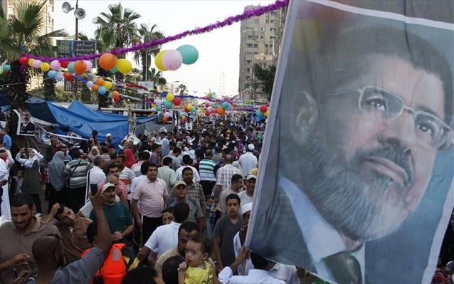 Αίγυπτος: Σύλληψη του εκπροσώπου Τύπου της Μουσουλμανικής Αδελφότητας