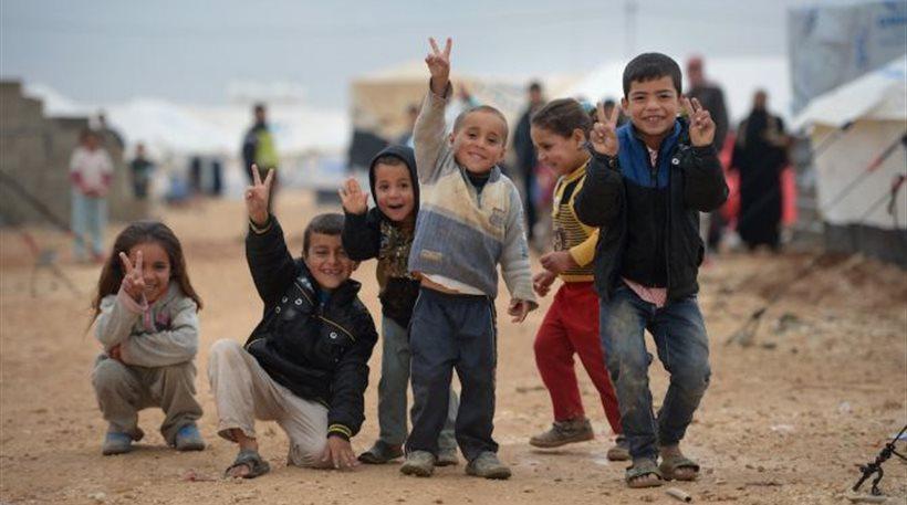 Βουλγαρία: Ανησυχία για το κύμα προσφύγων από τη Συρία