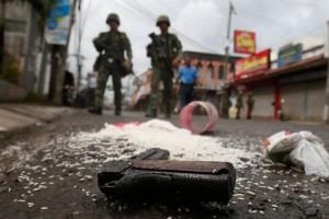 Δραπέτευσαν 150 όμηροι ανταρτών στις Φιλιππίνες