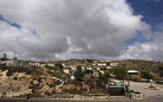 Δ. Όχθη: Νεκρός από ισραηλινά πυρά παλαιστίνιος ισλαμιστής