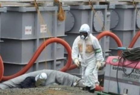 Tepco: Έριξε 1.100 τόνους μολυσμένου νερού στον Ειρηνικό