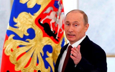 «Ο Πούτιν δεν πιστεύει σε σας» λέει στους Ρώσους, Αμερικανός γερουσιαστής