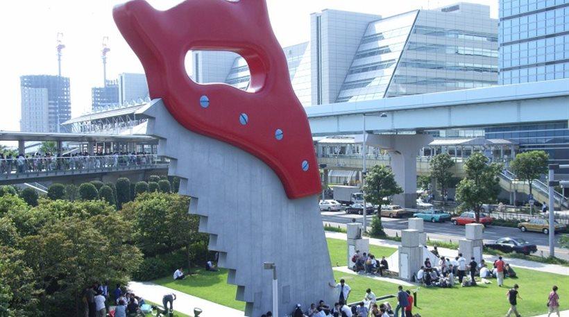 Ελληνική παρουσία σε τουριστική έκθεση της Ιαπωνίας