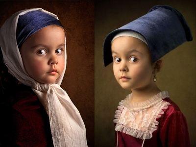 Νέες διακρίσεις για τον ομογενή φωτογράφο Βασίλη Γκέκα