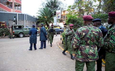 Κένυα: Απελευθερώθηκαν περισσότεροι όμηροι