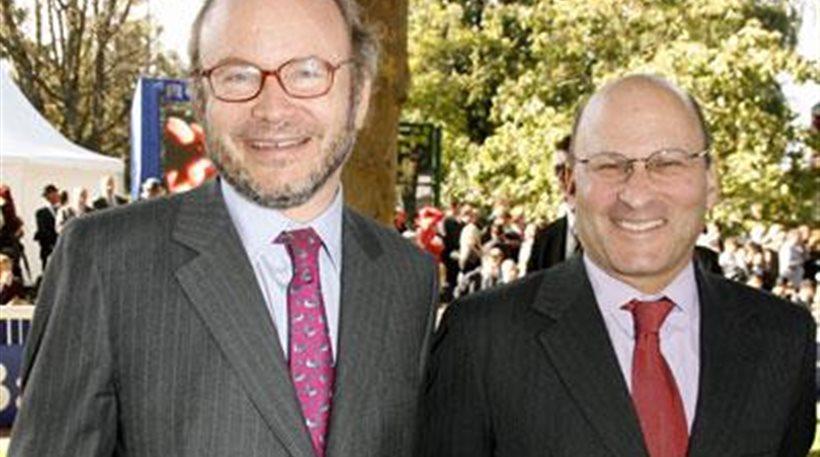 Οι άγνωστοι δισεκατομμυριούχοι ιδιοκτήτες της Chanel