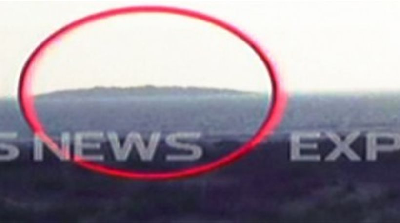 Πακιστάν: Ο ισχυρός σεισμός έβγαλε στην επιφάνεια ένα νησί!