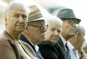 Δεκαπέντε ηλικιωμένοι στο ΚΗΦΗ του Δήμου Ρήγα Φεραίου