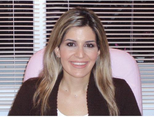 ΜΑΡΙΖΑ ΣΤ. ΧΑΤΖΗΣΤΑΜΑΤΙΟΥ: Eξάρτηση από ουσίες