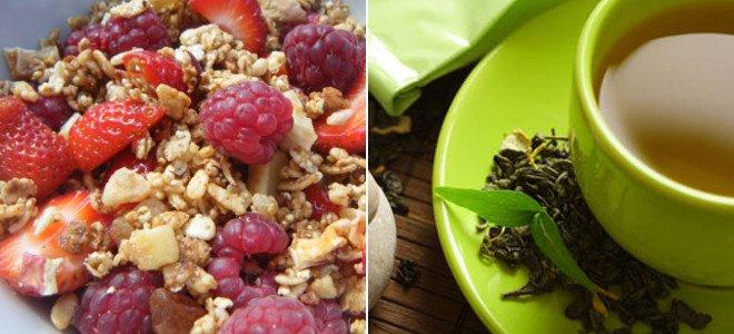 Πέντε ομάδες τροφών που επιταχύνουν το μεταβολισμό και βοηθούν στην απώλεια βάρους