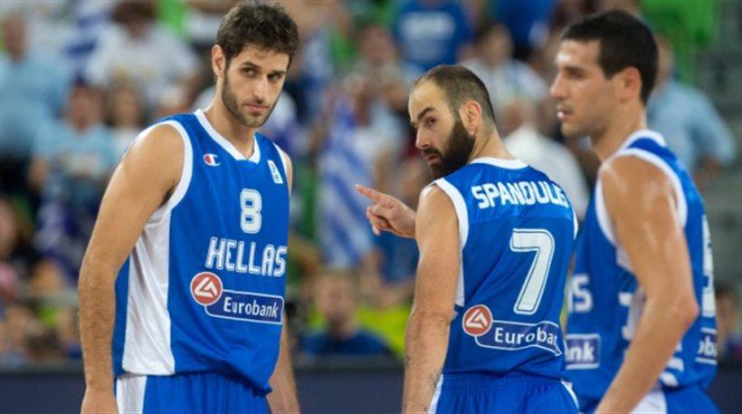 Ανακοίνωση της FIBA για το πώς θα μοιραστούν οι wild cards του Μουντομπάσκετ