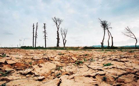 ΟΗΕ: Στον άνθρωπο οφείλεται η υπερθέρμανση του πλανήτη