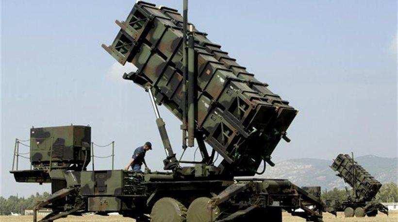 Χωρίς συμφωνία κυβέρνησης-Τρόικας για τις αμυντικές βιομηχανίες
