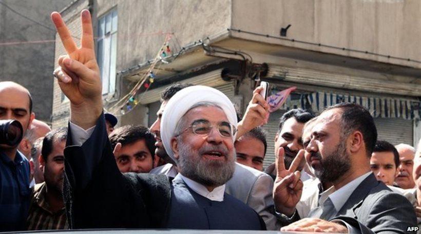 Ιραν: Αποδοκίμασαν τον Ρουχανί οι σκληροπυρηνικοί ισλαμιστές