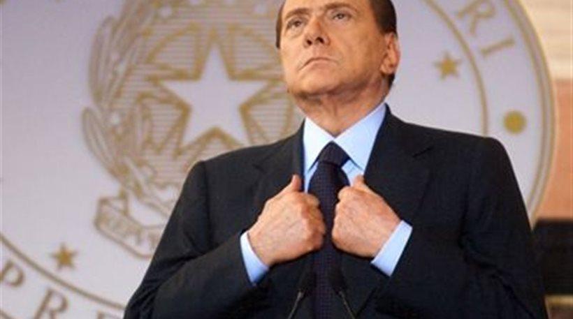 Ιταλία: Παραιτήθηκαν οι υπουργοί του κόμματος του Μπερλουσκόνι