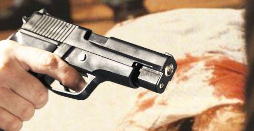 Λάρισα : Nεκρός Παιδοχειρουργός ''εκτελέστηκε'' με σφαίρα στο κεφάλι και μαχαιριά στο λαιμό !!