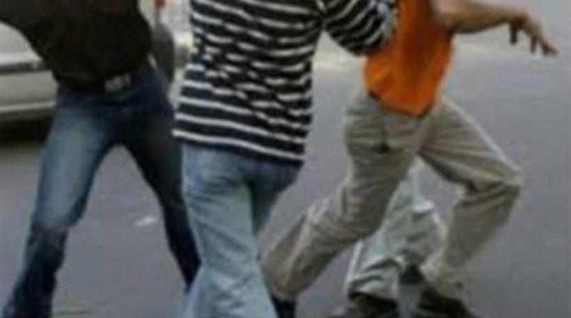 Λάρισα: Μαχαίρωσαν νεαρούς για να τους κλέψουν το σκύλο!