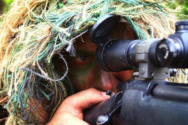 Τι ΔΕΝ έψαξαν στις Ένοπλες Δυνάμεις για τη Χρυσή Αυγή
