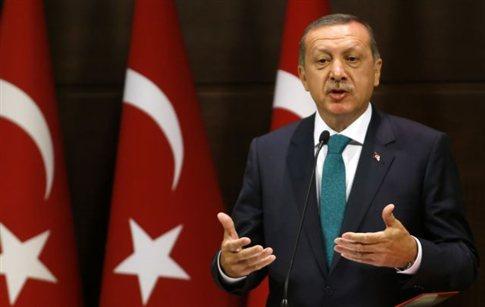 «Ελεύθερη μαντίλα», μείωση του ορίου για είσοδο στη Βουλή εξετάζει η Άγκυρα