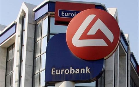 Αύξηση ΜΚ 1 δισ. για Eurobank σχεδιάζει το ΤΧΣ