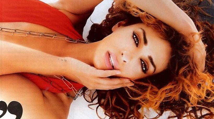 Ελένη Φουρέιρα: Τα «έφτιαξε» με τον πρώην της Καινούργιου;