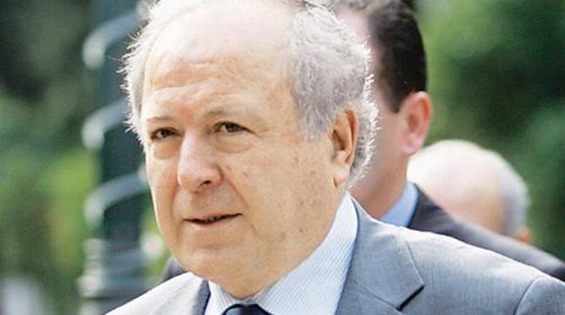 Μαρκογιαννάκης: «Δεμένη υπόθεση» η κατηγορία εναντίον στελεχών της Χ.Α.
