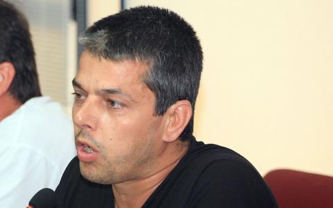 Σε διαθεσιμότητα αστυνομικός - φρουρός του βουλευτή της Χ.Α Ε. Μπούκουρα