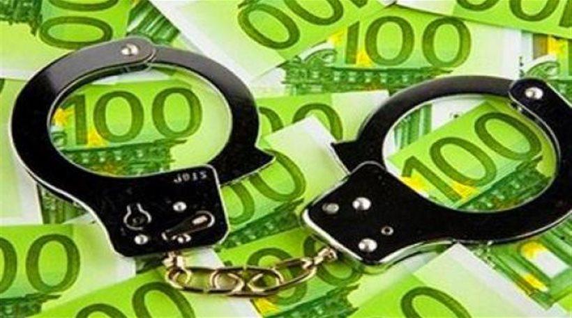 Κοζάνη: Σύλληψη δύο επιχειρηματιών για χρέη στο Δημόσιο