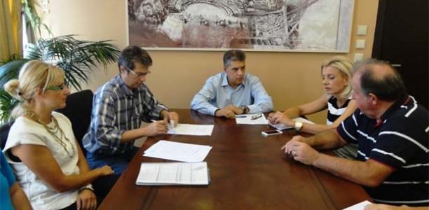 Μελέτες για την ολοκλήρωση του δρόμου Λάρισας – Καρδίτσας ετοιμάζει η περιφέρεια