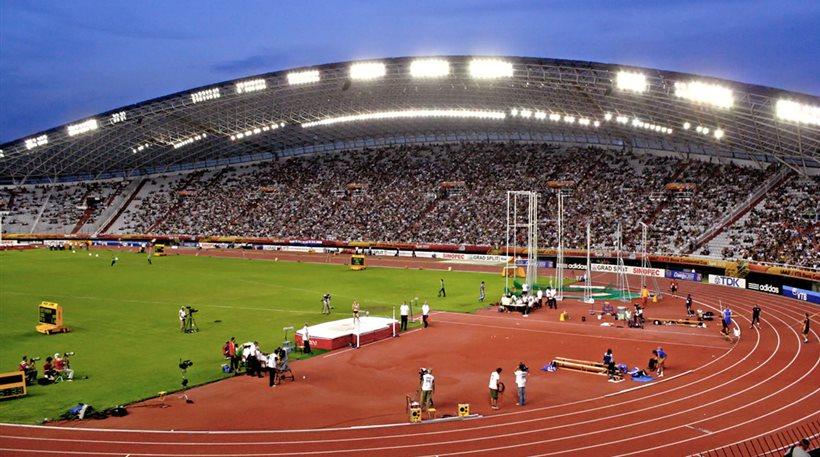 IAAF: Αυτοί είναι οι είκοσι καλύτεροι αθλητές του στίβου για το 2013