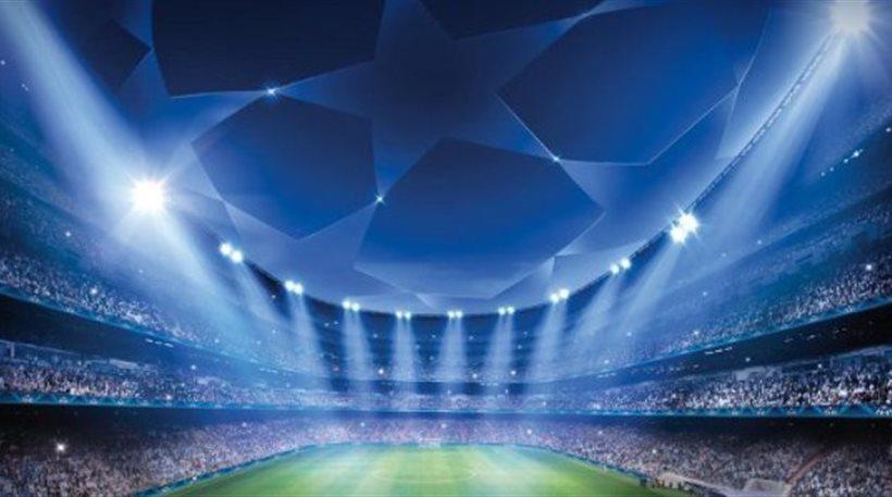 Champions League: Τα φώτα στραμμένα στο Μάνστεστερ