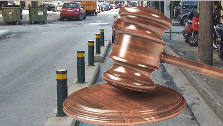 Αθώοι 13, ένοχοι δύο για τους ποδηλατόδρομους