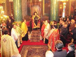 Εορτάζουν οι Ιεροψάλτες της Μητρόπολης