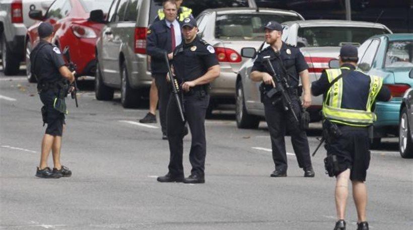 Παρίσι: Τρεις τραυματίες από πυροβολισμούς έξω από τέμενος