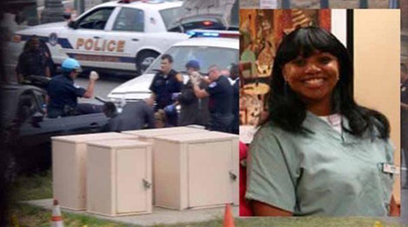 Ψυχολογικά προβλήματα αντιμετώπιζε η 34χρονη που σκότωσαν στο Καπιτώλιο