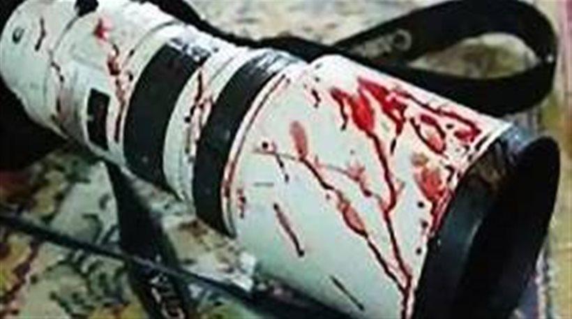 Ιράκ: Δύο δημοσιογράφοι δολοφονήθηκαν από άγνωστους