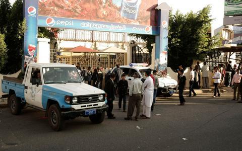 Αποτυχημένη απόπειρα απαγωγής της Γερμανίδας πρέσβειρας στην Υεμένη
