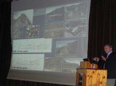 Ενημερωτική εκδήλωση στην Καρδίτσα για τους σεισμούς και τις φυσικές καταστροφές