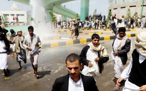 Σκότωσαν φρουρό της γερμανικής πρεσβείας στην Υεμένη