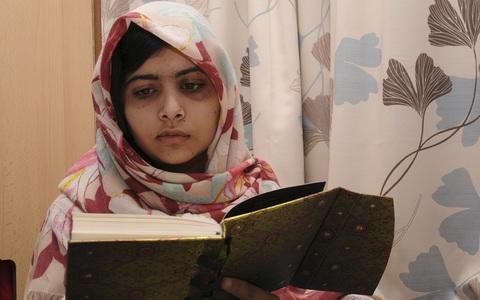 Στο στόχαστρο των Ταλιμπάν και πάλι η Μαλάλα