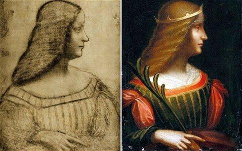 Στον Ντα Βίντσι αποδίδεται πίνακας που βρέθηκε στην Ελβετία