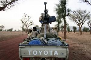 Αναζωπυρώνονται οι συγκρούσεις στο Μάλι