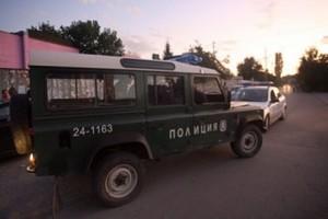 «Πόλεμο» κατά του λαθρεμπορίου κήρυξαν οι αρχές της Βουλγαρίας
