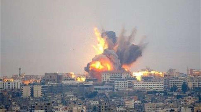 Συρία: Δέκα νεκροί από επίθεση ανταρτών σε στρατιωτικές βάσεις