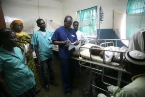 «Θερίζει» τα παιδιά του Νίγηρα ο υποσιτισμός