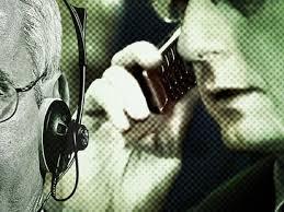 Ο Καναδάς παρακολουθεί τις τηλεφωνικές επικοινωνίες των υπουργείων της Βραζιλίας;